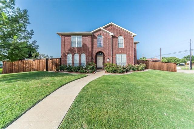 2841 Preston Creek, Mesquite, TX 75181 (MLS #13910079) :: Team Hodnett
