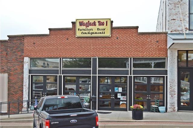 208 Mckinney Street, Farmersville, TX 75442 (MLS #13910112) :: Team Hodnett