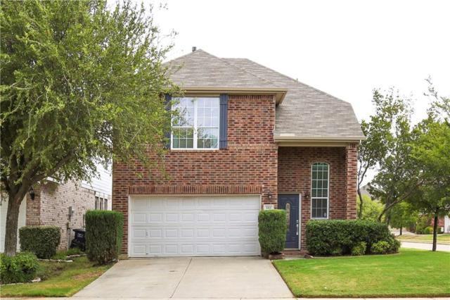 5313 Vestia Drive, Fort Worth, TX 76244 (MLS #13910116) :: Team Hodnett