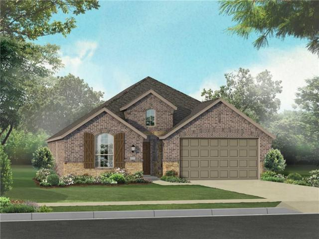 4108 Starlight Creek Drive, Celina, TX 75009 (MLS #13910130) :: Team Hodnett