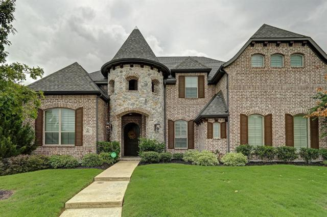 602 Forest Hill Drive, Murphy, TX 75094 (MLS #13910143) :: Hargrove Realty Group