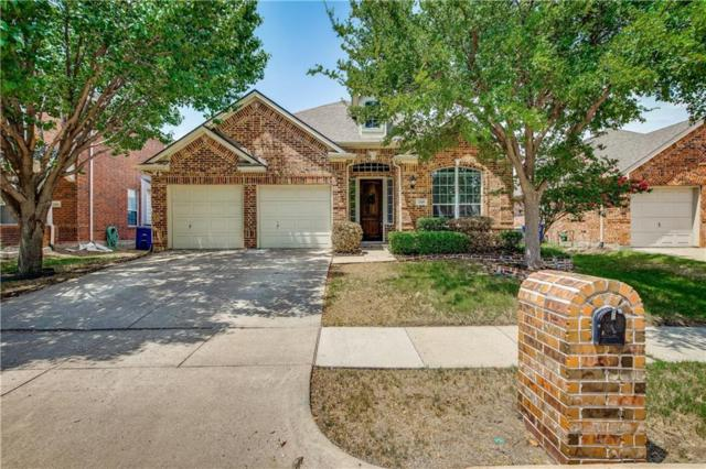 2416 Pheasant Drive, Little Elm, TX 75068 (MLS #13910149) :: RE/MAX Landmark