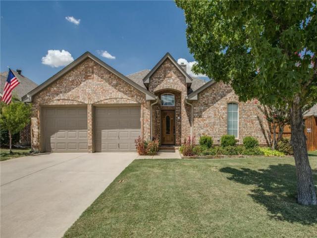 4813 Western Meadows Court, Fort Worth, TX 76244 (MLS #13910158) :: Team Hodnett