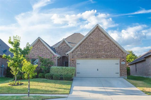 5113 Concho Valley Trail, Fort Worth, TX 76126 (MLS #13910179) :: The Real Estate Station