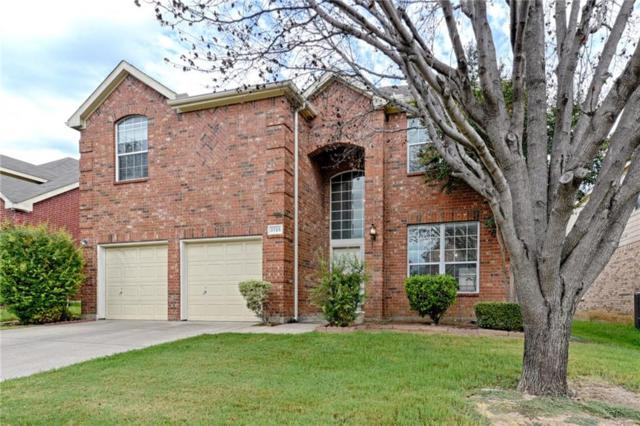 3725 Goose Creek Parkway, Garland, TX 75040 (MLS #13910198) :: The Real Estate Station