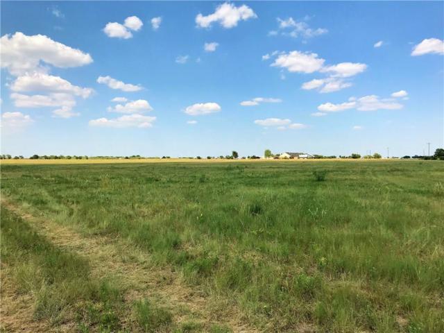 Lot 6 Kirkpatrick Road, Ennis, TX 75119 (MLS #13910211) :: Team Hodnett