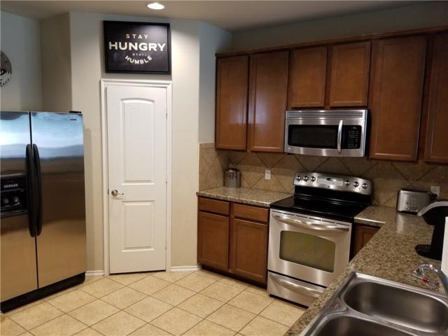908 Buffalo Creek Drive, Mckinney, TX 75072 (MLS #13910234) :: Team Hodnett