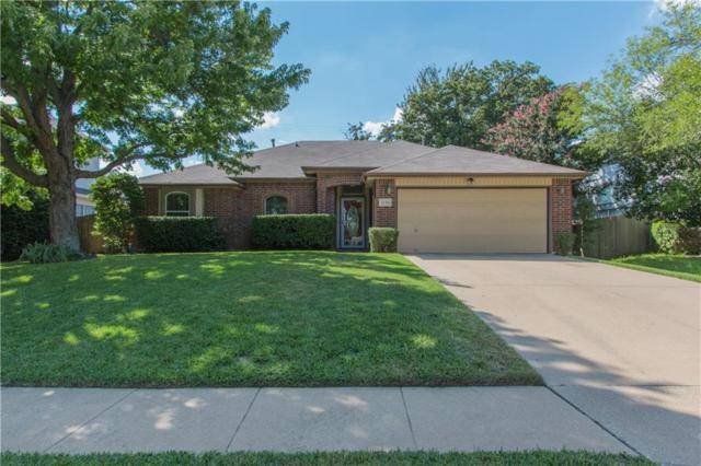 2126 Wedgewood Drive, Grapevine, TX 76051 (MLS #13910248) :: Baldree Home Team