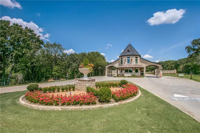 5100 Lighthouse Drive, Flower Mound, TX 75022 (MLS #13910272) :: Team Hodnett