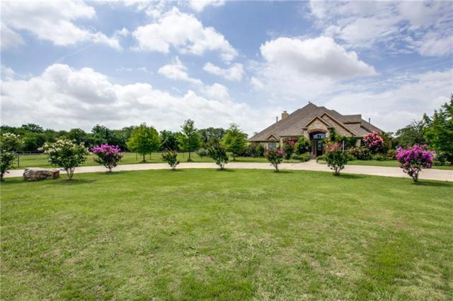 5902 Gregory Lane, Parker, TX 75002 (MLS #13910277) :: RE/MAX Performance Group