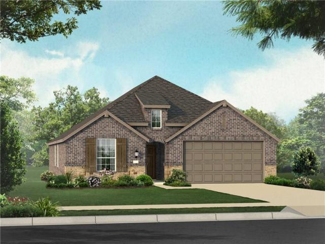 4104 Starlight Creek Drive, Celina, TX 75009 (MLS #13910296) :: RE/MAX Landmark