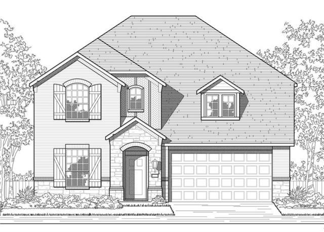 605 Overton Avenue, Celina, TX 75009 (MLS #13910299) :: RE/MAX Landmark
