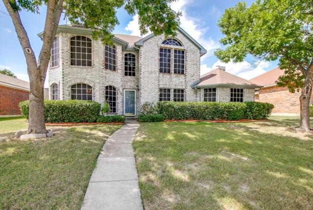 810 Spring Mills Road, Mesquite, TX 75181 (MLS #13910318) :: The Chad Smith Team