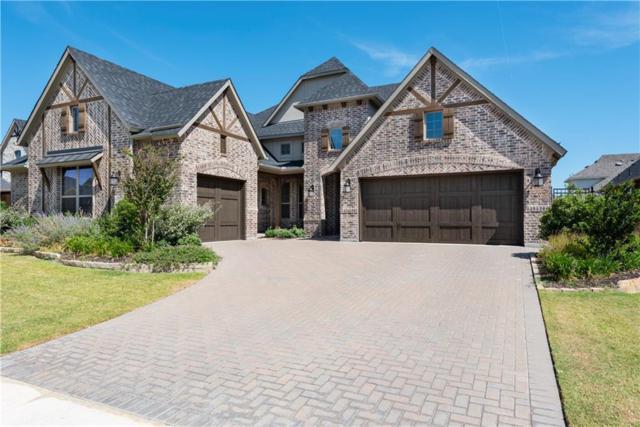 1800 Peppervine Road, Frisco, TX 75033 (MLS #13910345) :: Team Hodnett