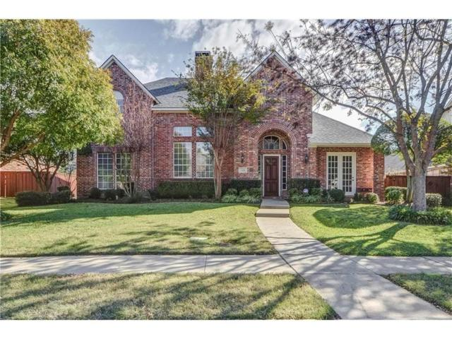 608 Twin Creeks Drive, Allen, TX 75013 (MLS #13910367) :: The Rhodes Team