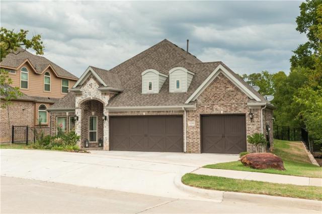 1233 Ardglass Trail, Corinth, TX 76210 (MLS #13910395) :: Team Hodnett