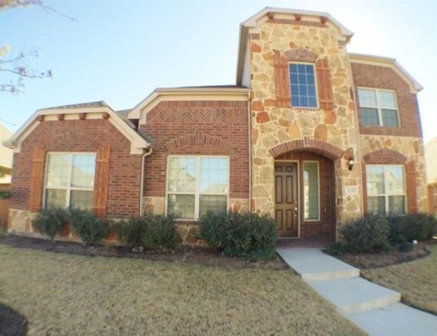 1045 Enchanted Rock Drive, Allen, TX 75013 (MLS #13910401) :: Team Hodnett