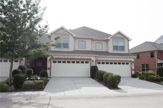 1815 Valencia Drive, Allen, TX 75013 (MLS #13910410) :: Team Tiller