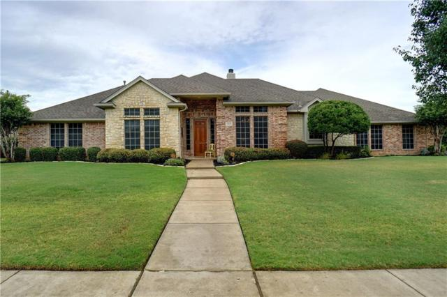 1905 Wellington Court, Keller, TX 76248 (MLS #13910417) :: Fort Worth Property Group