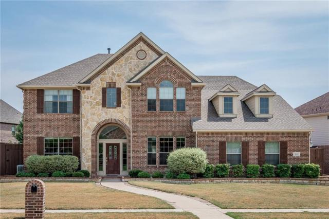 510 Raven Drive, Murphy, TX 75094 (MLS #13910426) :: Hargrove Realty Group