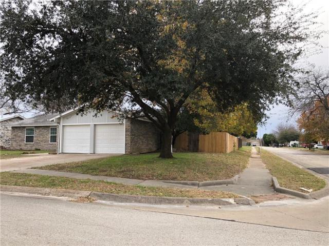 900 Belemeade Street, Arlington, TX 76014 (MLS #13910433) :: Team Hodnett