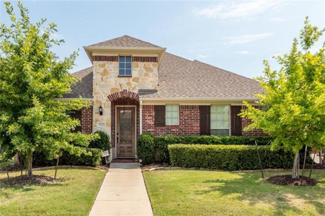 7120 Four Sixes Ranch Road, North Richland Hills, TX 76182 (MLS #13910435) :: Team Hodnett