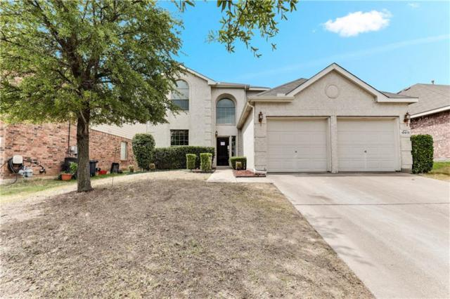 10613 Ambling Trail, Fort Worth, TX 76108 (MLS #13910454) :: Magnolia Realty