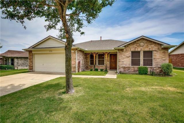 1010 Bainbridge Lane, Forney, TX 75126 (MLS #13910456) :: Team Hodnett