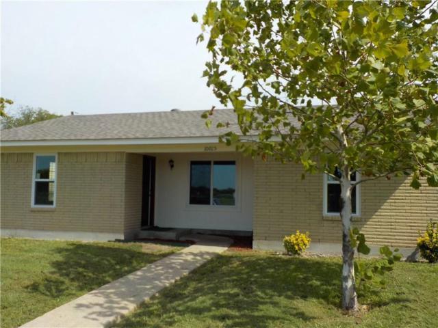 10015 Oak Gate Lane, Dallas, TX 75217 (MLS #13910465) :: Team Hodnett