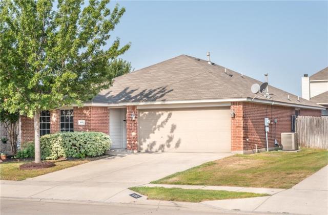6153 Shad Drive, Fort Worth, TX 76179 (MLS #13910506) :: Team Hodnett
