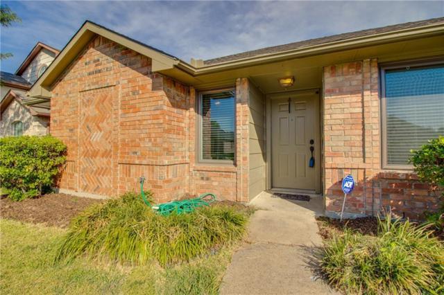 1417 Stillmeadow Drive, Mesquite, TX 75181 (MLS #13910552) :: Team Hodnett