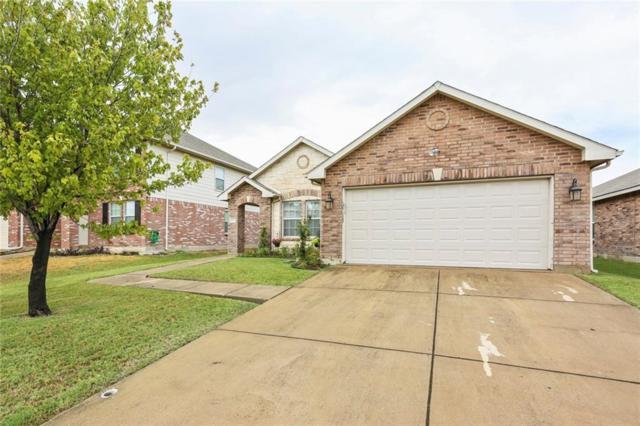4509 Hounds Tail Lane, Fort Worth, TX 76244 (MLS #13910556) :: Team Hodnett