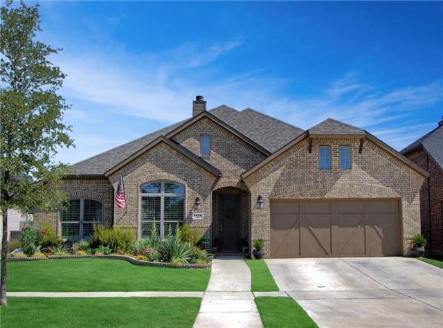 1420 9th Street, Argyle, TX 76226 (MLS #13910589) :: The Real Estate Station