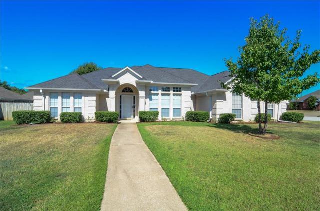 107 Chickadee Street, Whitehouse, TX 75791 (MLS #13910592) :: Team Hodnett