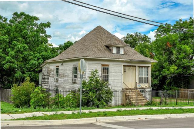 720 NW 16th Street, Fort Worth, TX 76164 (MLS #13910600) :: Magnolia Realty