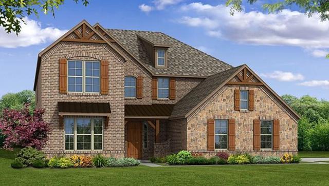 180 Lamond Court, Prosper, TX 75078 (MLS #13910636) :: Robbins Real Estate Group