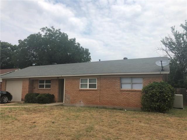 3702 Ambler Avenue, Abilene, TX 79603 (MLS #13910668) :: Magnolia Realty