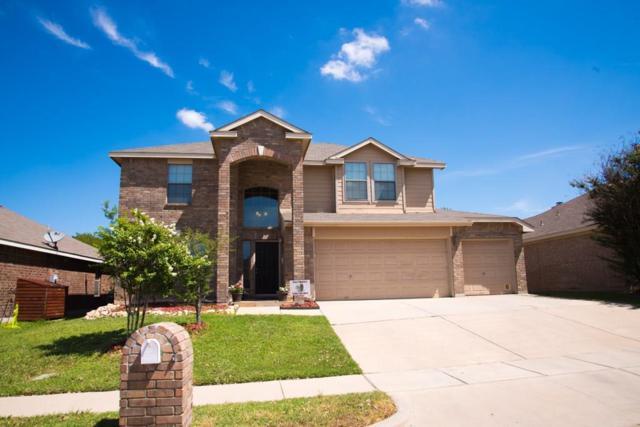 540 Bent Oak Drive, Fort Worth, TX 76131 (MLS #13910675) :: RE/MAX Landmark