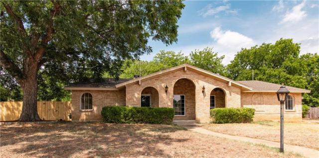 2113 Stonegate Drive N, Bedford, TX 76021 (MLS #13910682) :: Team Hodnett