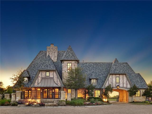 2320 Lilac Lane, Frisco, TX 75034 (MLS #13910691) :: Kimberly Davis & Associates