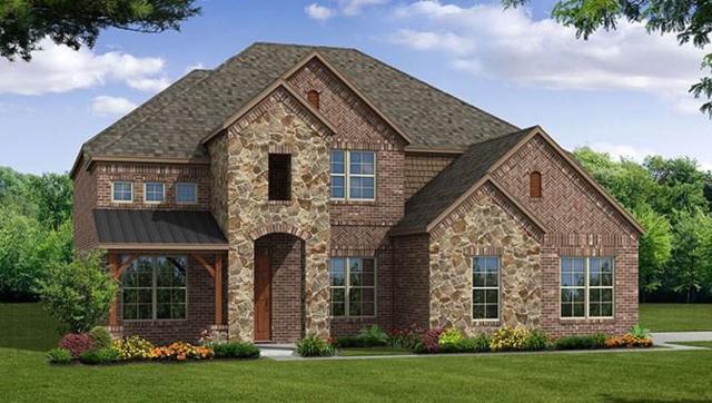 101 Lamond Court, Prosper, TX 75078 (MLS #13910699) :: Robbins Real Estate Group