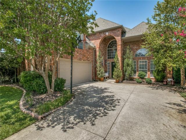 1600 Willow Lane, Mckinney, TX 75072 (MLS #13910713) :: Hargrove Realty Group