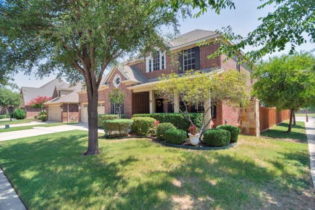 12800 Homestretch Drive, Fort Worth, TX 76244 (MLS #13910726) :: Team Hodnett