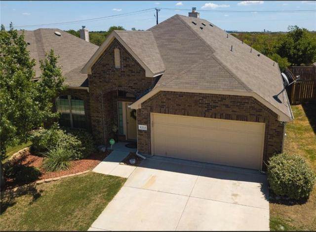 6352 Spring Ranch Drive, Fort Worth, TX 76179 (MLS #13910729) :: Team Hodnett
