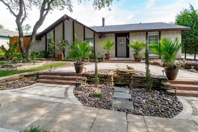 11067 Wallbrook Drive, Dallas, TX 75238 (MLS #13910799) :: The Hornburg Real Estate Group