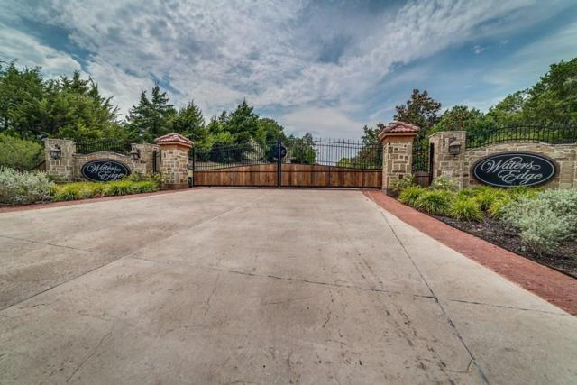 3830 Waters Edge Drive, Midlothian, TX 76065 (MLS #13910800) :: Team Hodnett