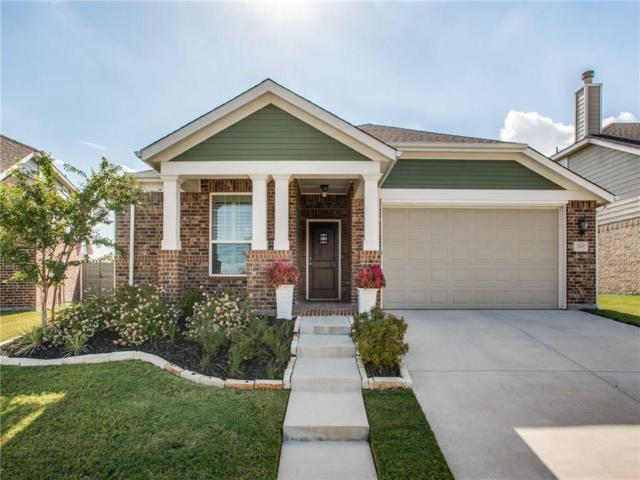 2005 Kaiser Cove, Argyle, TX 76226 (MLS #13910825) :: The Real Estate Station
