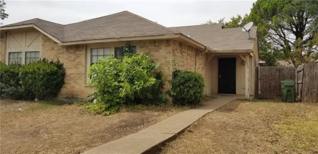2451 Limestone Drive, Arlington, TX 76014 (MLS #13910836) :: Team Hodnett