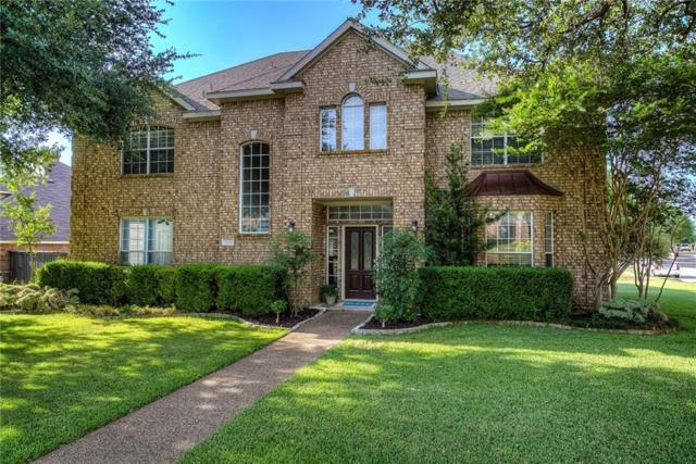 9010 Lakepointe Avenue, Rowlett, TX 75088 (MLS #13910840) :: Team Hodnett