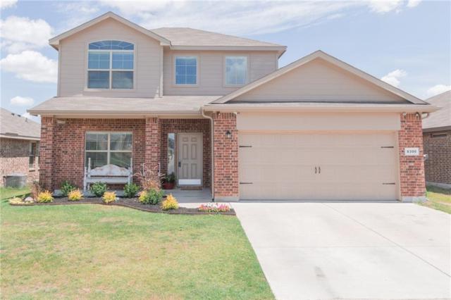 8300 Sambar Deer Drive, Fort Worth, TX 76179 (MLS #13910848) :: Robbins Real Estate Group